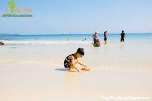 Tour Tham Quan Phú Quốc 1 Ngày