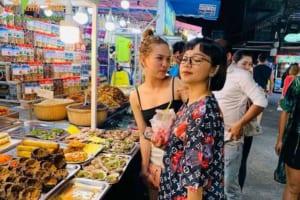 Đậu phộng chou chou Phú Quốc bạn đã thử ăn bao giờ chưa?