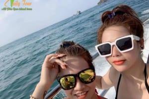 KINH NGHIỆM XƯƠNG MÁU khi đi tour Phú Quốc 1 ngày
