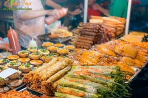 18 Món ăn ngon ở Phú Quốc kèm 9 quán ăn ngon ở Phú Quốc nên biết