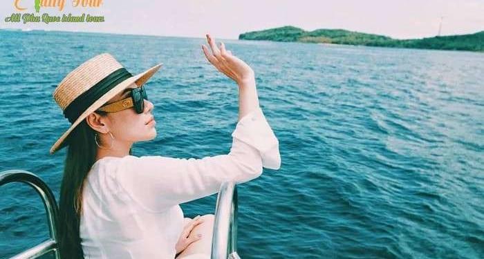 Tour Lặn Ngắm San Hô Bắc Đảo Phú Quốc 1 Ngày