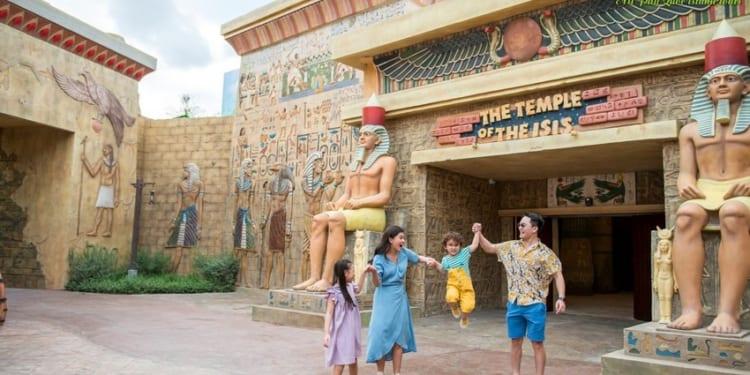 Mua Vé combo Vinwonder và Safari Phú Quốc chỉ bằng 70% giá gốc TẠI ĐÂY